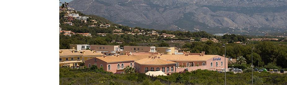 Costa Blanca Residence